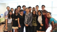 Master's Tea with Hossan Leong